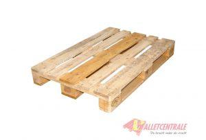 EPAL Euro pallet 80X120cm, 1st choice