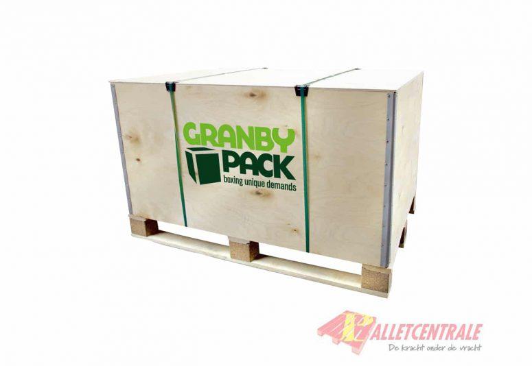 Granby-Box