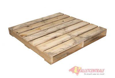 Balkpallet zwaar 120cm x 120cm