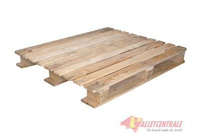 CP1 pallet 100X120cm, reconditioned