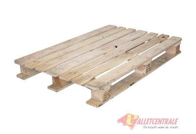 CP2 pallet 80x120, reconditioned