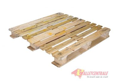CP3 pallet 114X114cm, reconditioned