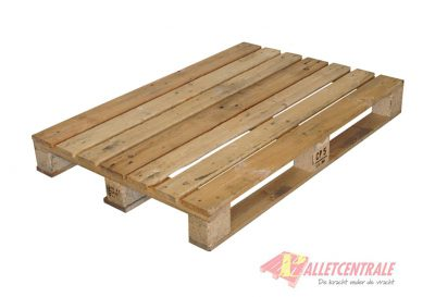 CP5 pallet 76x114cm, reconditioned
