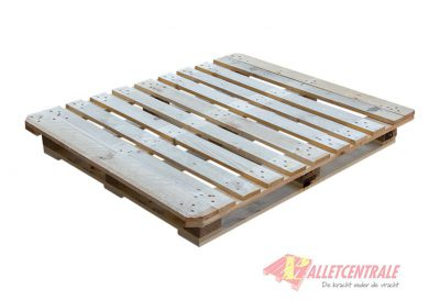 CP6 pallet gebruikt