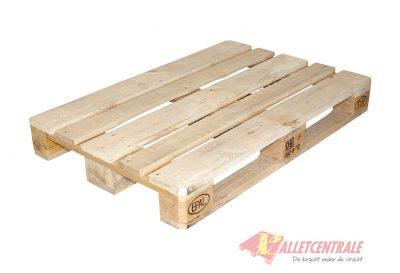 EPAL Euro pallet 80X120cm, new