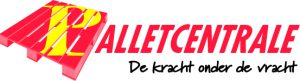 Logo palletcentrale