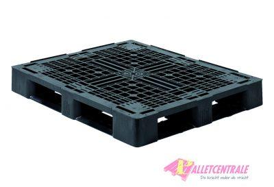 Q-Pall-kunststof-pallet-open-bovendek-halfzwaar-100x120cm