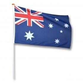Seizoenseisen Australië